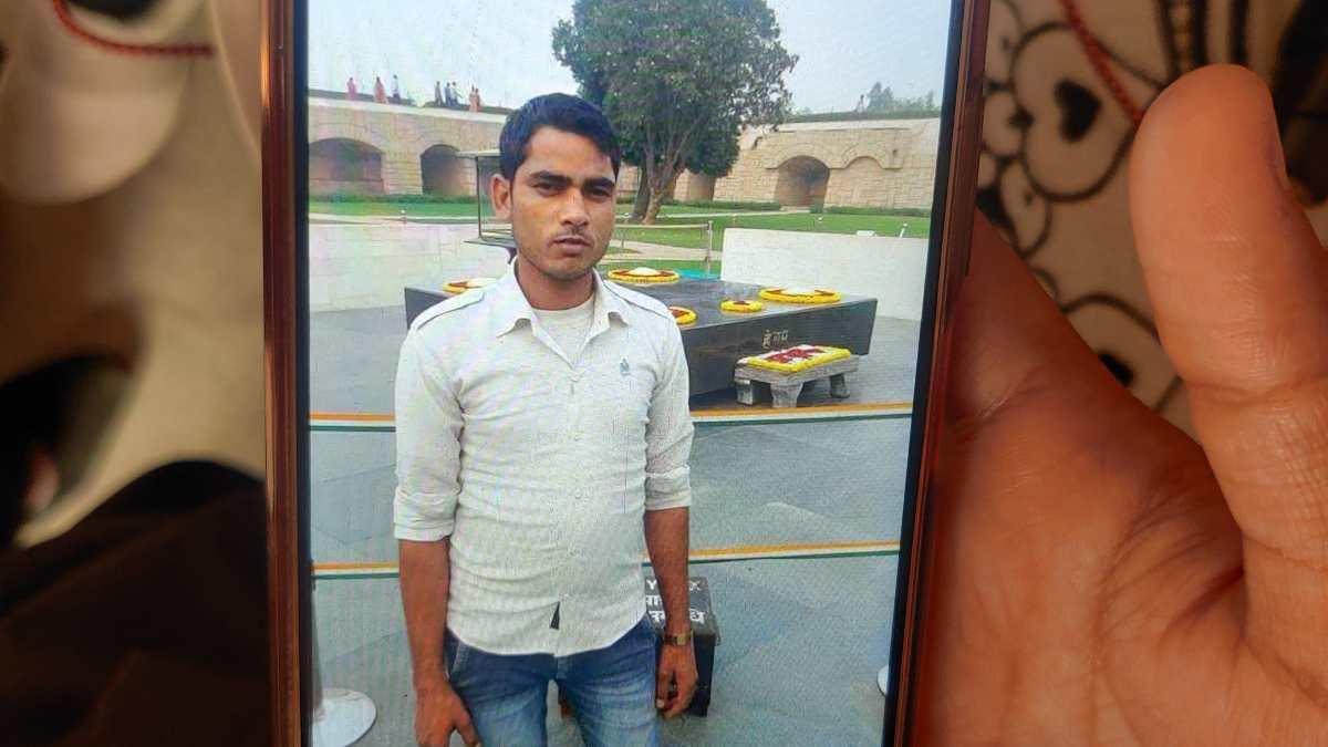 Amir Khan was butchered to death in the northeast Delhi riots | Bismee Taskin | ThePrint